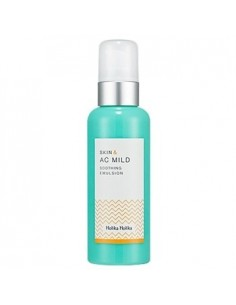 [Holika Holika] Skin & AC Mild Soothing Emulsion 130ml