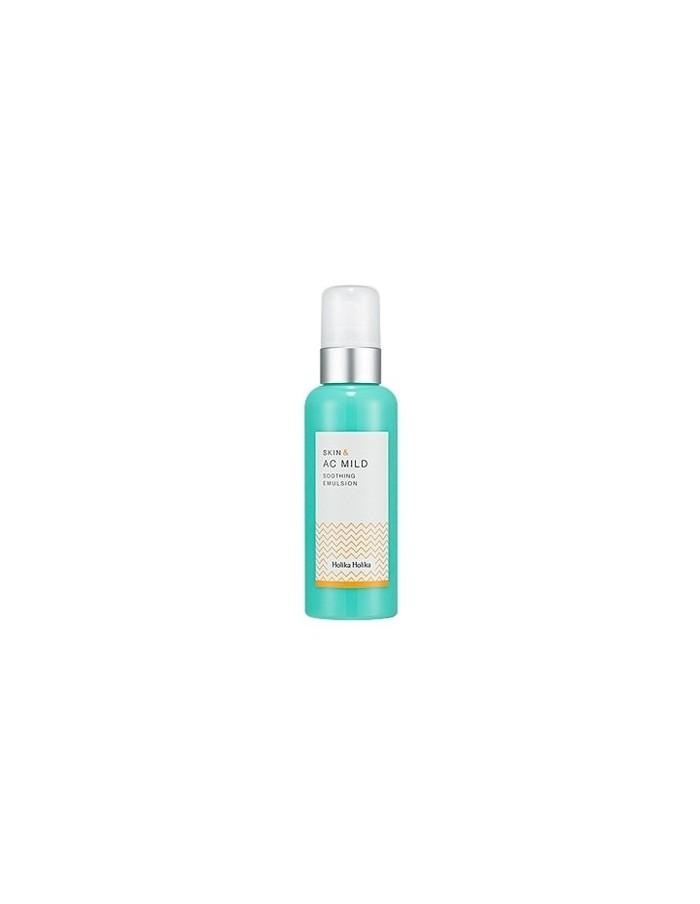 [Holika Holika] Skin & AC Mild Soothing Emulsion 130ml