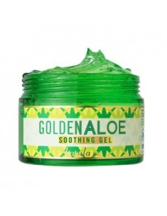 [BANILA CO] Golden Aloe Soothing Gel 200ml
