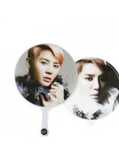 """[JYJ Official] 2012 XIA 1st ASIA TOUR Concert """"TARANTALLEGRA"""" Goods : Official  FAN Ver.2"""