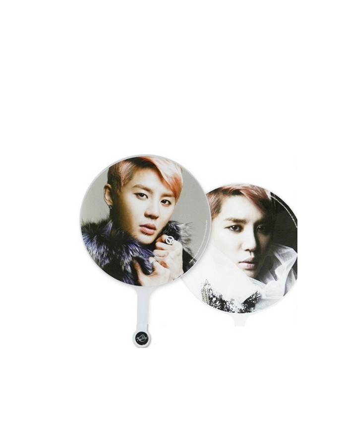 "[JYJ Official] 2012 XIA 1st ASIA TOUR Concert ""TARANTALLEGRA"" Goods : Official  FAN Ver.2"