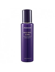 [Mamonde] Beautiful Aging Face&Neck Emulsion 150ml