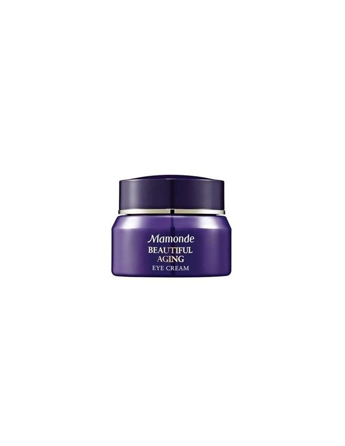 [Mamonde] Beautiful Aging Eye Cream 30ml