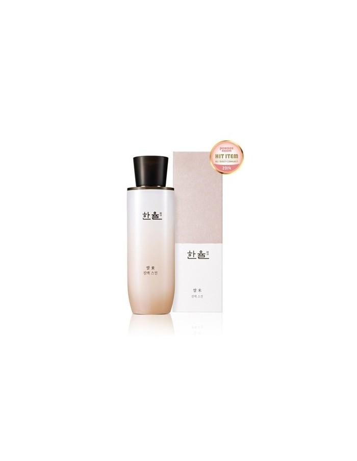 [HanYul] Rice Essential Skin Softner 150ml