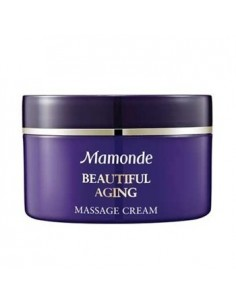 [Mamonde] Beautiful Aging Massage Cream 100ml