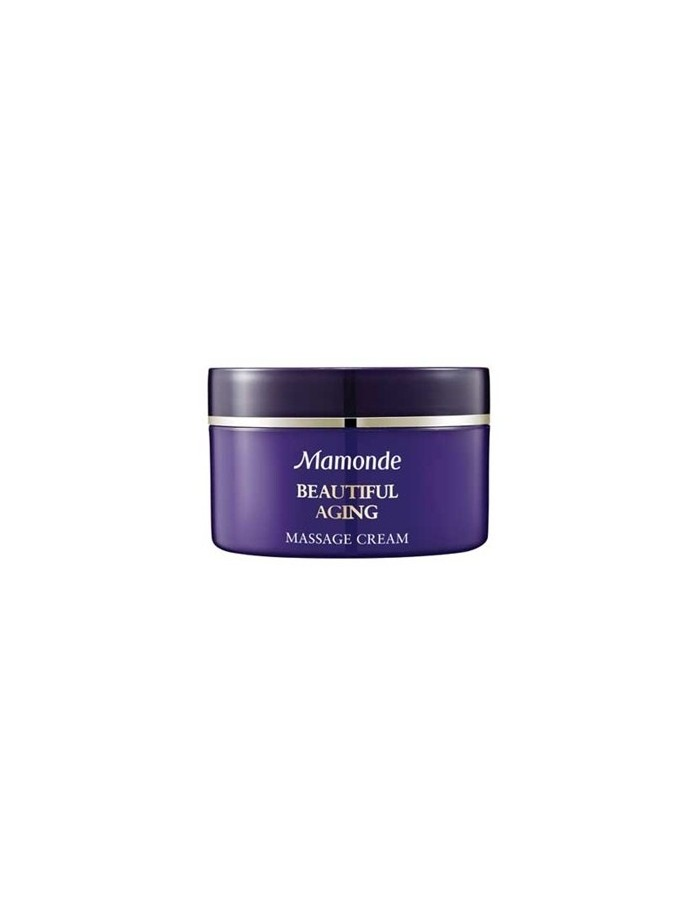 [Mamonde] Beautiful Aging Massage Cream 100ml