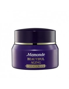 [Mamonde] Beautiful Aging Expert Cream 50ml