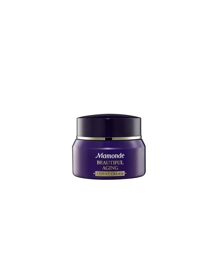 [Mamonde] Beautiful Aging Expert Cream 50ml