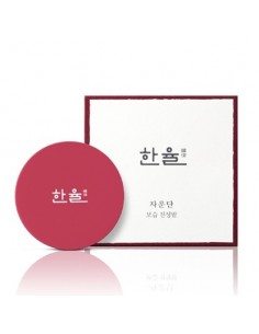 [HanYul] JA WOON DAN Moisturizing Cure Balm 20g