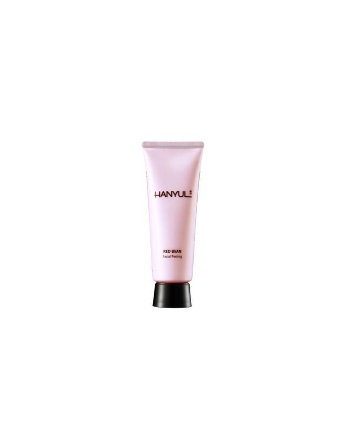 [HanYul] Red Bean Facial Peeling 100ml