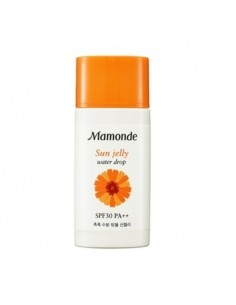 [Mamonde] Water Drop Sun Jelly SPF 30PA++ 35ml