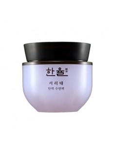 [HanYul] Seo Ri Tae Firming Sleeping Pack 80ml