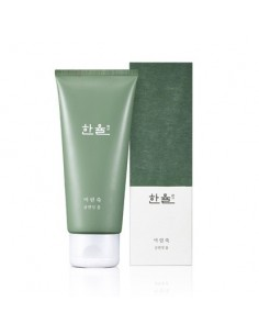 [HanYul] Pure Artemisia Cleansing Foam 180ml