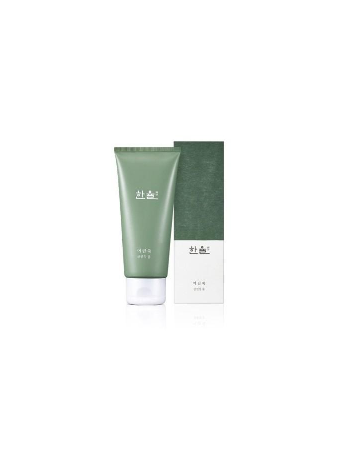 [HanYul] Pure Artemisia Cleansing Foam 180ml