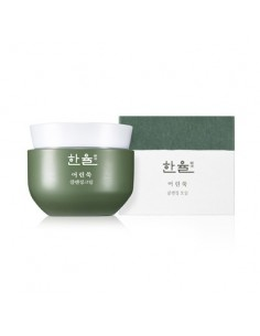 [HanYul] Pure Artemisia Cleansing Cream 250ml