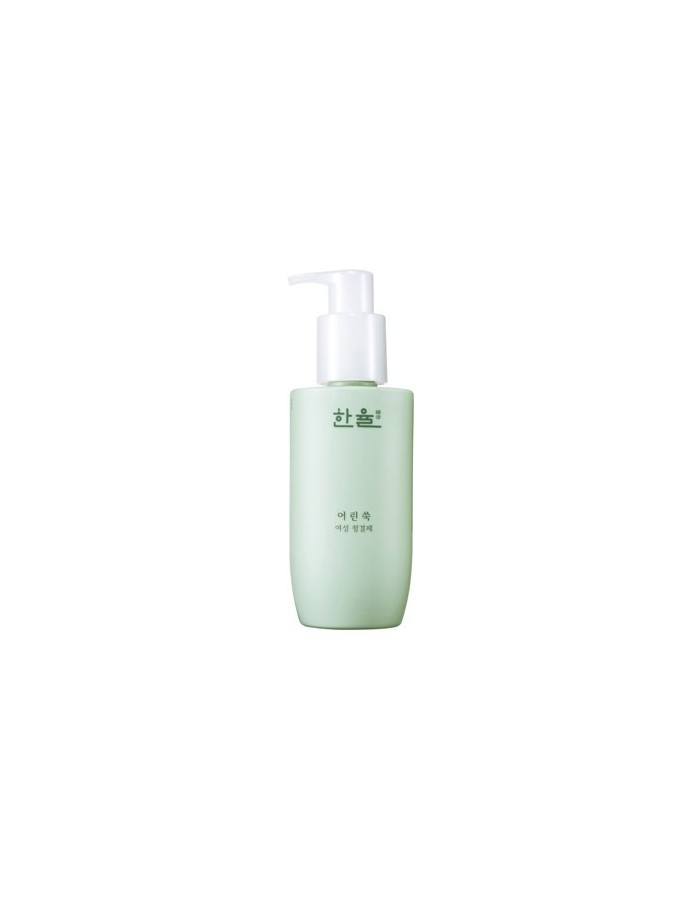 [HanYul] Pure Artemisia Feminine Care Gel 200ml