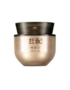 [HanYul] Baek Hwa Goh Wrinkle Filler Cream 50ml