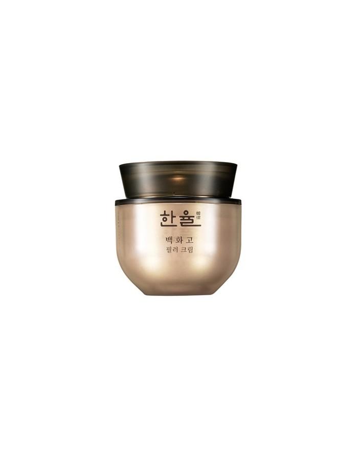 [HanYul] Baek Hwa Goh Wrinkle Filler Cream 50ml
