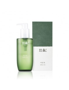 [HanYul] Pure Artemisia cleansing oil 200ml