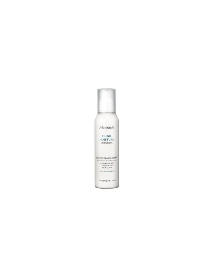 [Mamonde] Fresh Moisture Emulsion 150ml