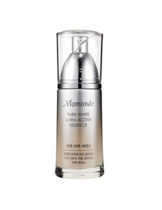 [Mamonde] Pure White Ultra Active Essence 40ml