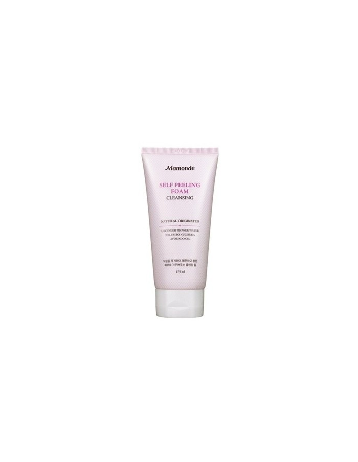 [Mamonde] Self Peeling Foam 175ml