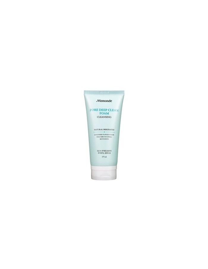 [Mamonde] Pore Deep Clean Foam 175ml