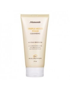 [Mamonde] Triple Multi Foam 175ml