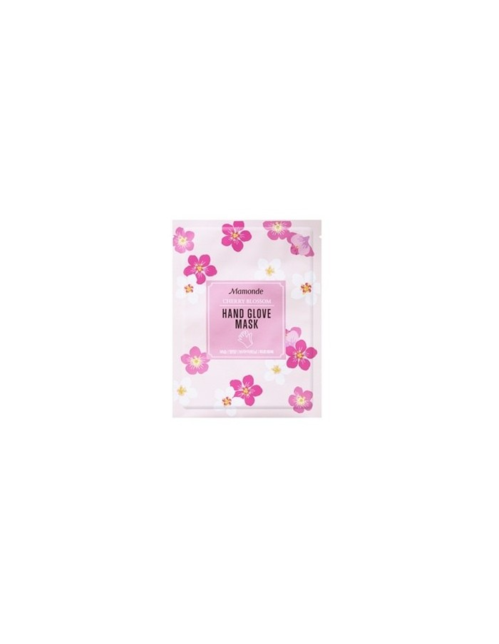 [Mamonde] Cherry Blossom Hand Glove Mask