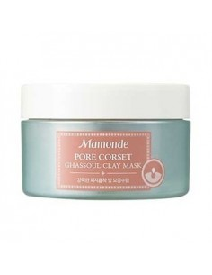 [Mamonde] Pore Corset Ghassoul Clay Mask 100ml