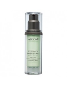 [Mamonde] Soft Bloom Make up Base 30ml