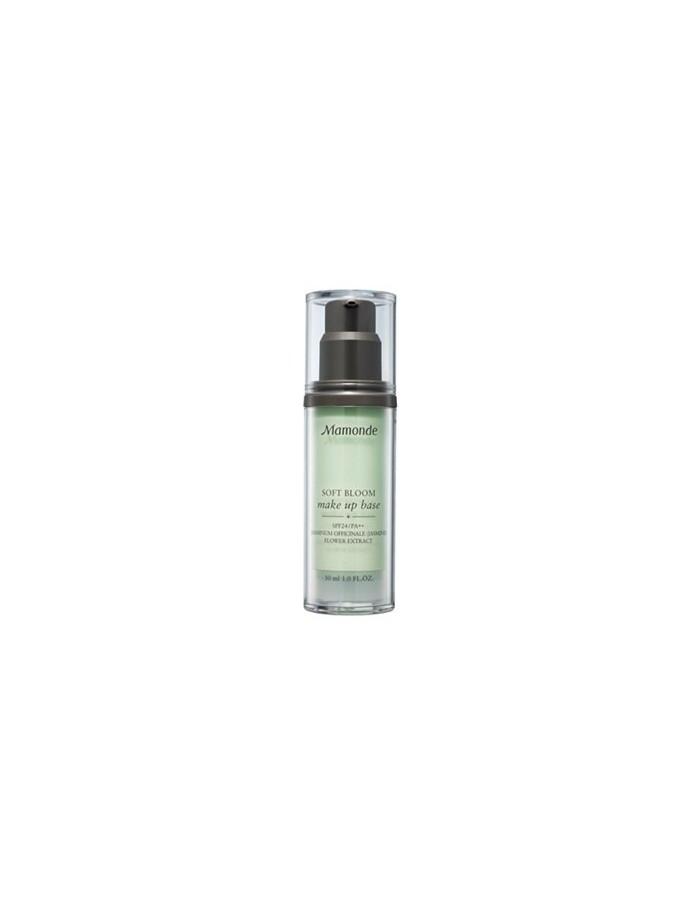 [Mamonde] Soft Bloom Make up Base 30ml