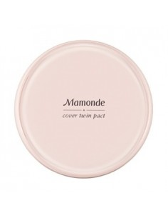 [Mamonde] Cover Twin Pact SPF25 PA++ 14g