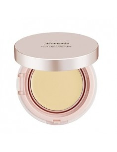 [Mamonde] Real Skin Founder SPF33 PA++ 13g