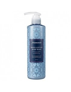 [Mamonde] White Cotton Body Wash 300ml