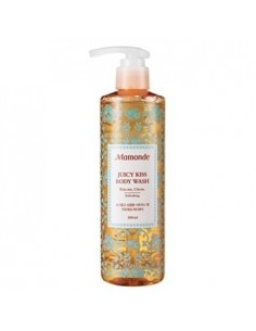 [Mamonde] Juicy Kiss Body Wash 300ml