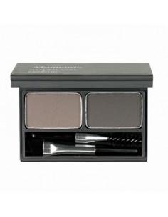 [Mamonde] Natural Cake Eyebrow Kit 4g