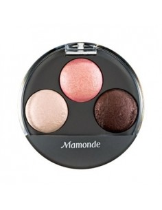 [Mamonde] Bloom Harmony Gradation Eyes 3.6g