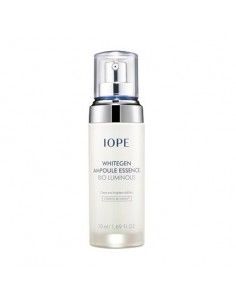 [ IOPE ] WHITEGEN AMPOULE ESSENCE BIO LUMINOUS 50ml