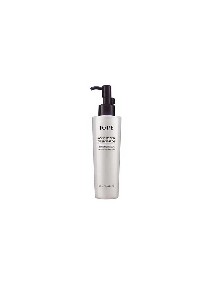 [ IOPE ] Moisture Skin Cleasing Oil 180ml