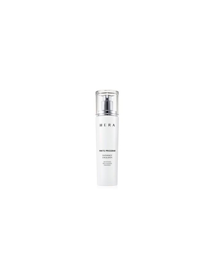 [HERA] White Program Radiance Emulsion 120ml