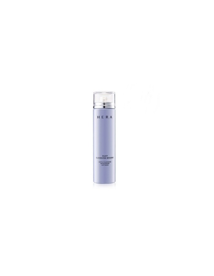 [HERA] Silky Cleansing Mousse 150ml