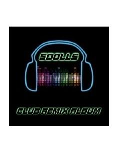 5Dolls Time To Play Club Remix Album