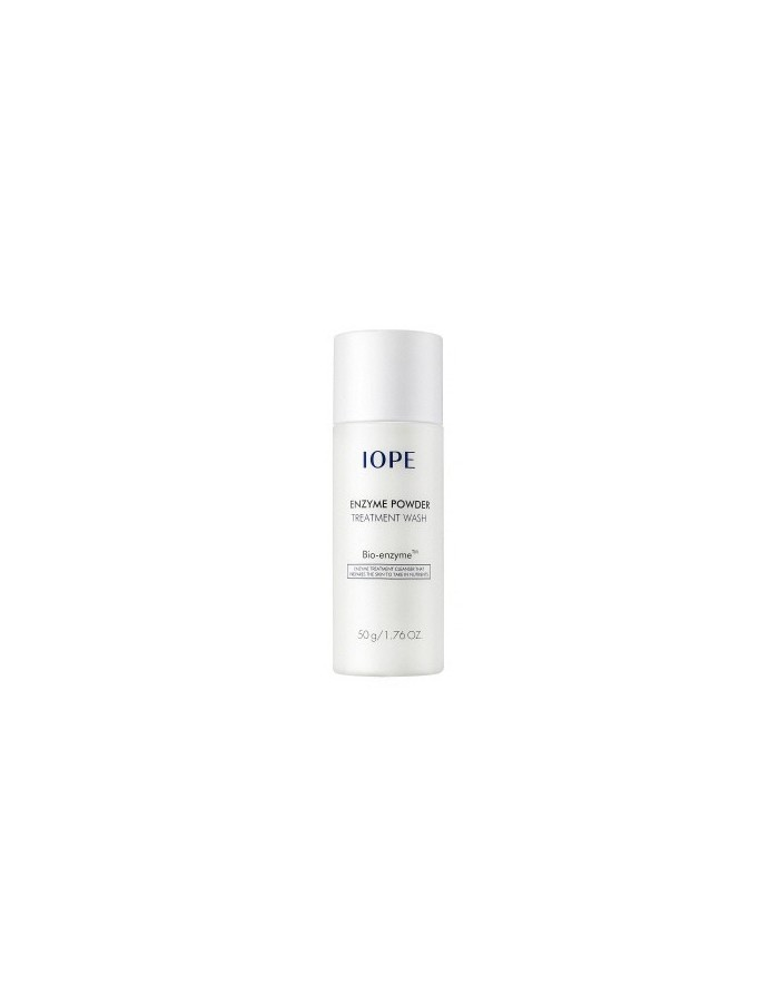 [ IOPE ] Enzyme Powder Treatment Wash 50g