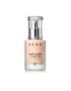 [HERA] Soft Layer Foundation SPF 24/PA+++ 30ml