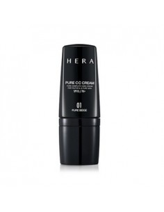 [HERA] Pure CC Cream SPF15/PA+ 25ml