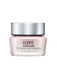 [ IOPE ] MOISTGEN EYE CREAM SKIN HYDRATION 25ml
