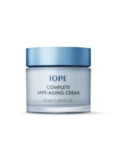 [ IOPE ] Complete anti-aging cream 50ml