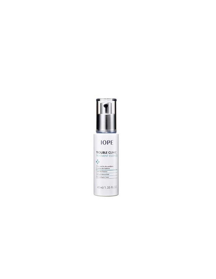 [ IOPE ] Trouble Clinic Treatment Essence 40ml