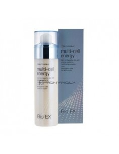 [TONYMOLY] Bio EX Multi-Cell Energy 120ml